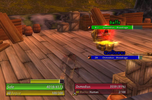 Images - Antagonist - Addons - Projects - WowAce