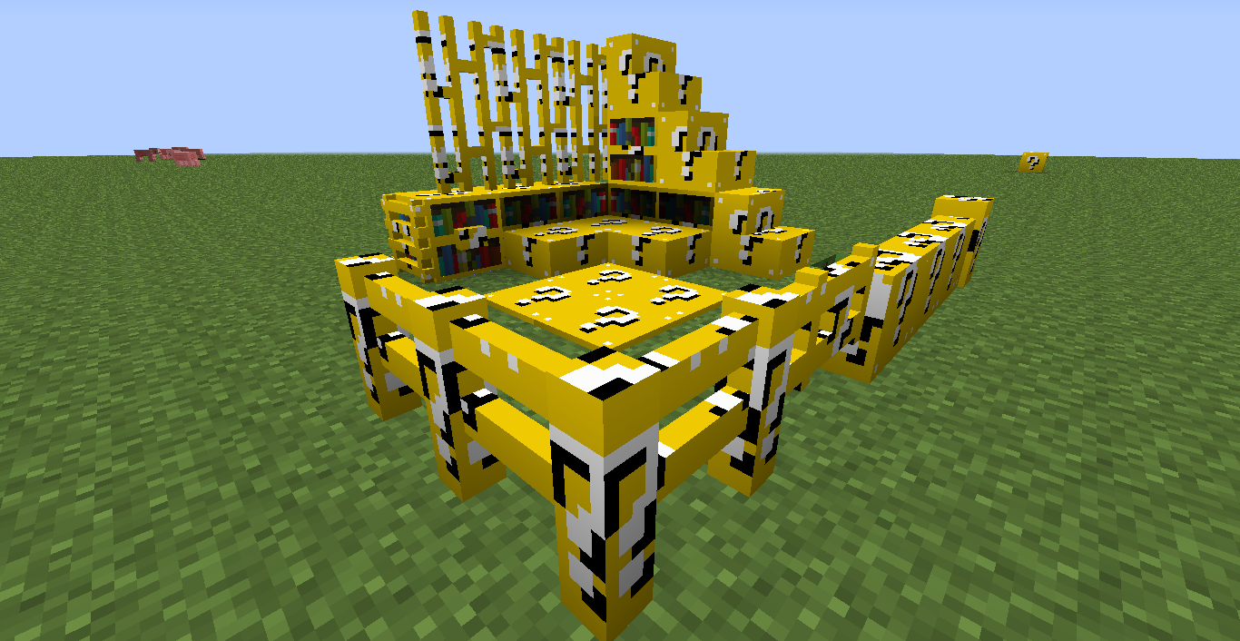 Images extreme decorations mods projects minecraft curseforge - Minecraft dekoration ...