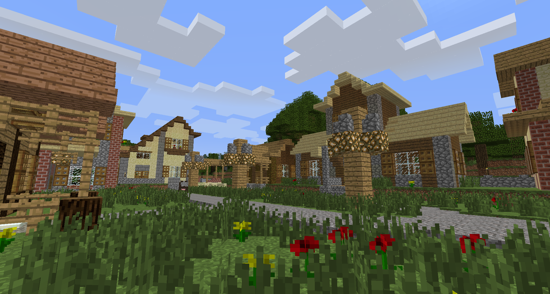 Images Kab S Resource Pack Showcase 1 7 Worlds