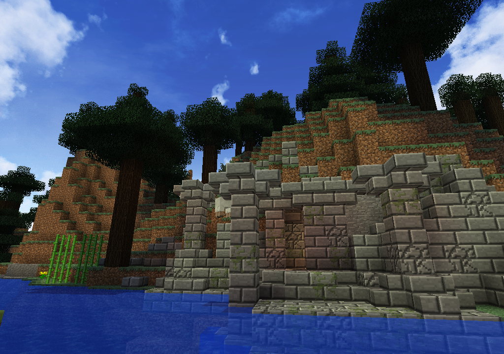 Images - Default HD - Texture Packs - Projects - Minecraft CurseForge