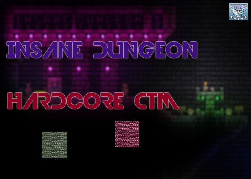 Images - Insane Dungeon - Maps - Projects - Terraria CurseForge