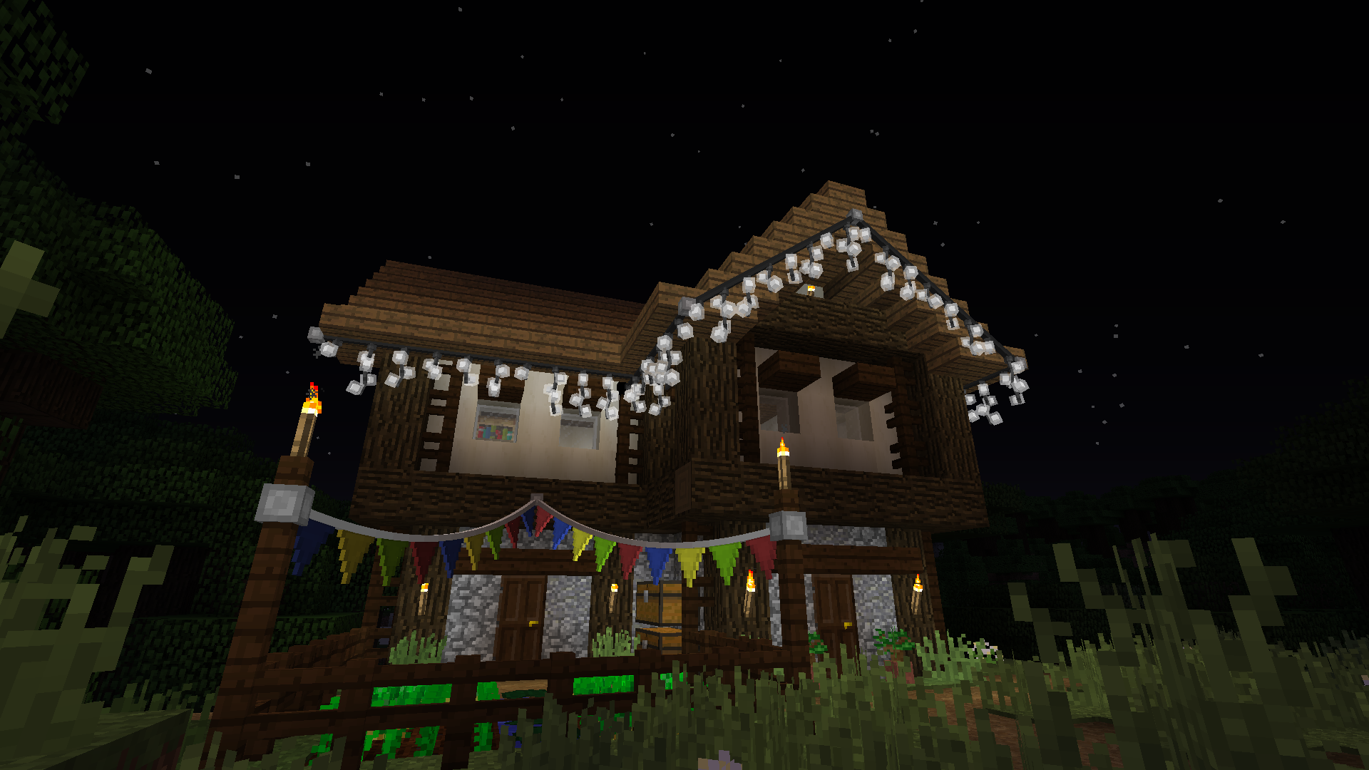 Images Fairy Lights Mods Projects Minecraft Curseforge