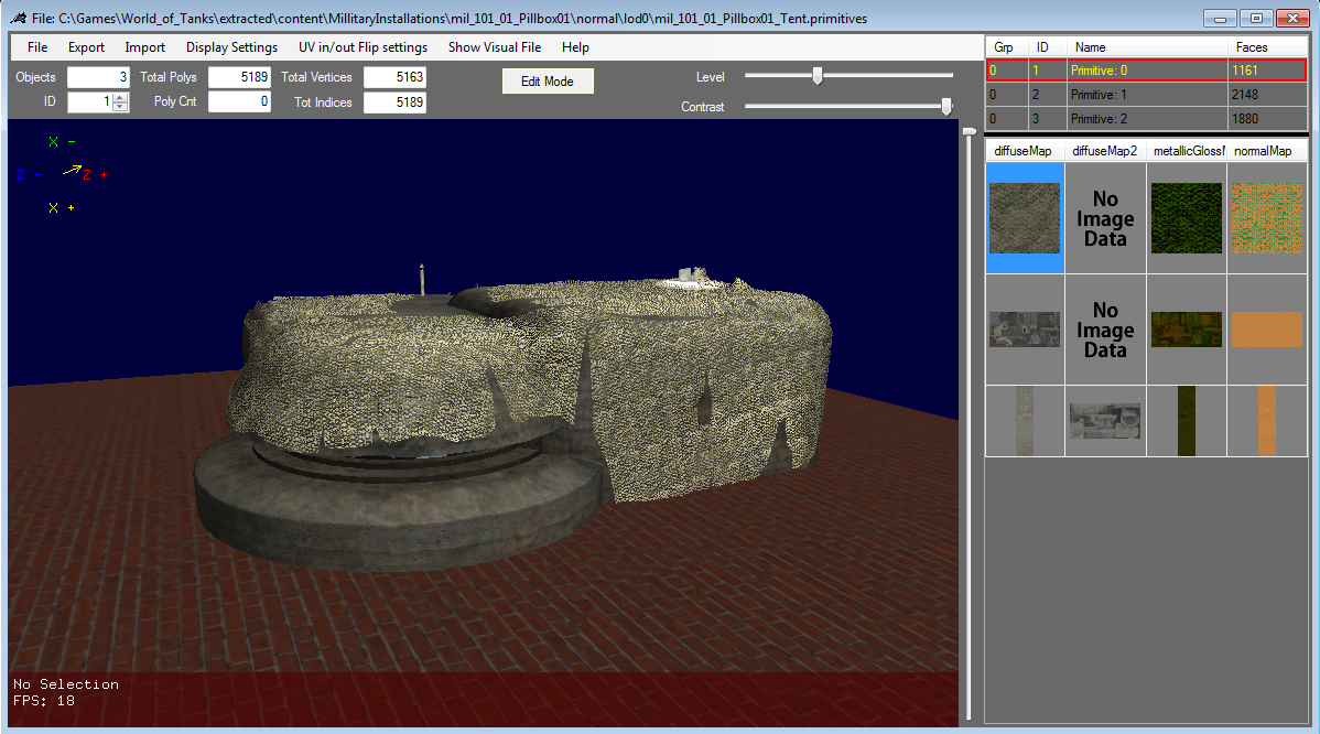 Images wot wow model editor mods projects world of tanks main window 2 gumiabroncs Images