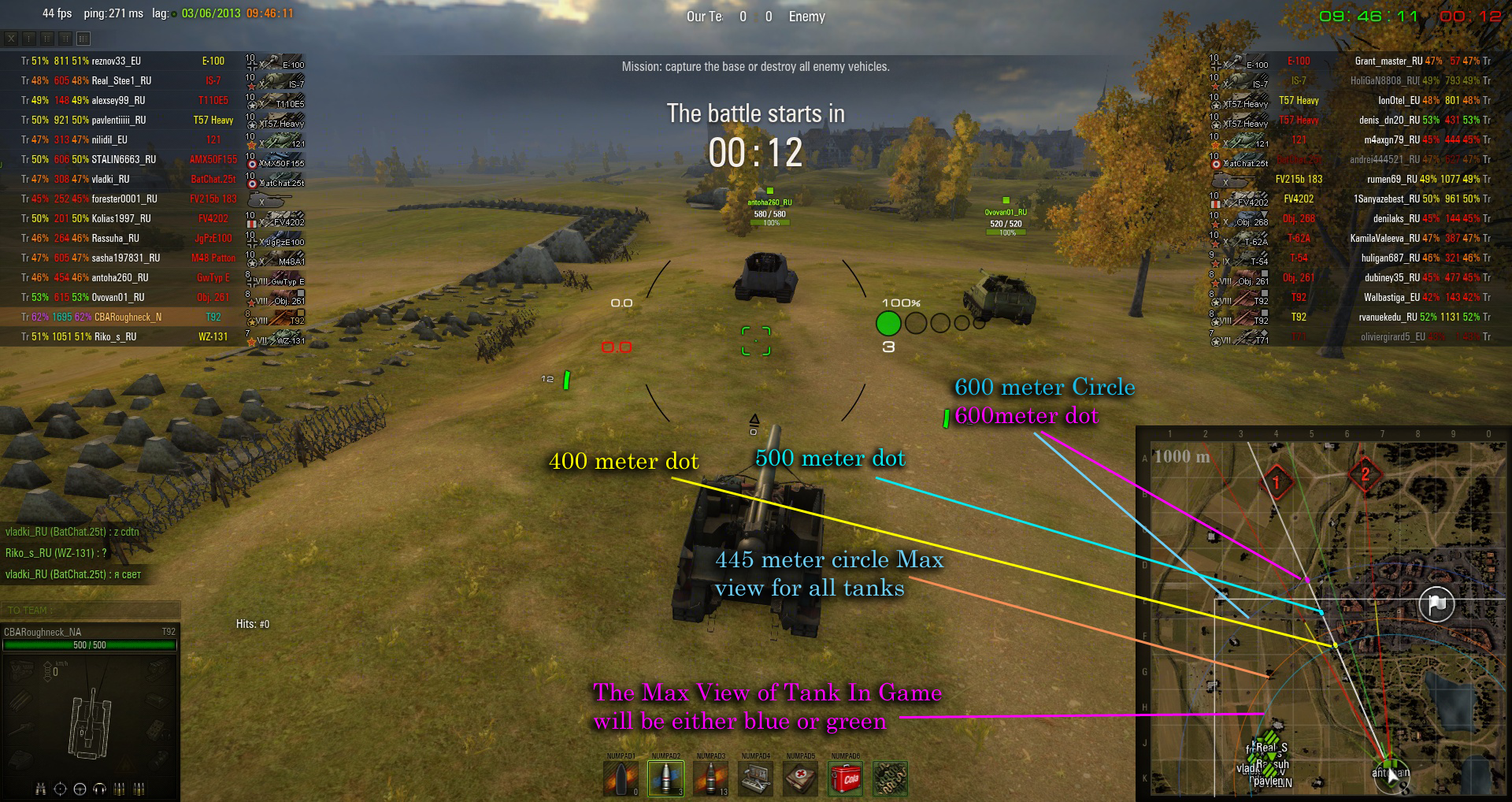 world of tanks panel health bar mod