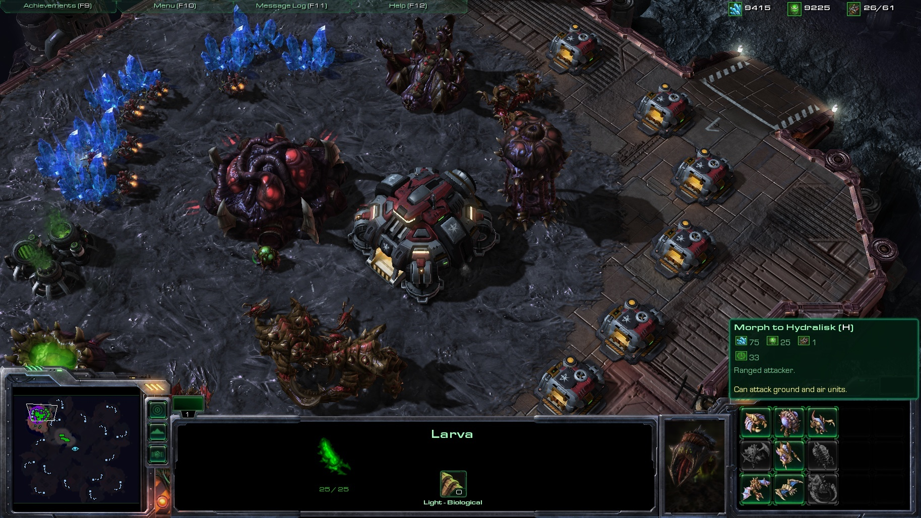 Starcraft 1 Patch