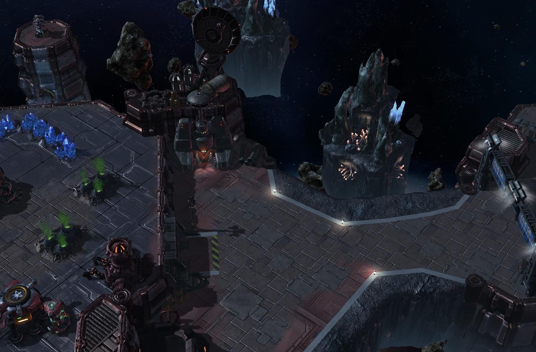 Download starcraft alpha