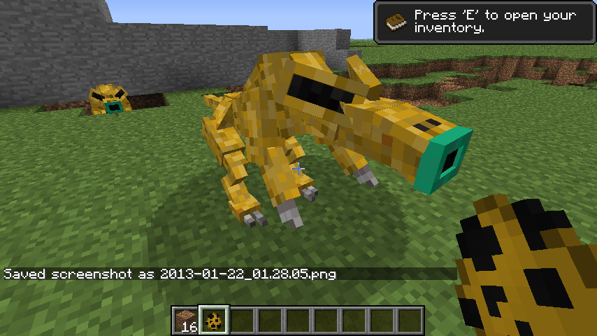 Images Dungeon Mobs Mods Projects Minecraft Curseforge
