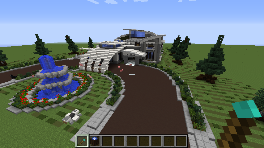 Images - Instant Blocks - Mods - Projects - Minecraft CurseForge on
