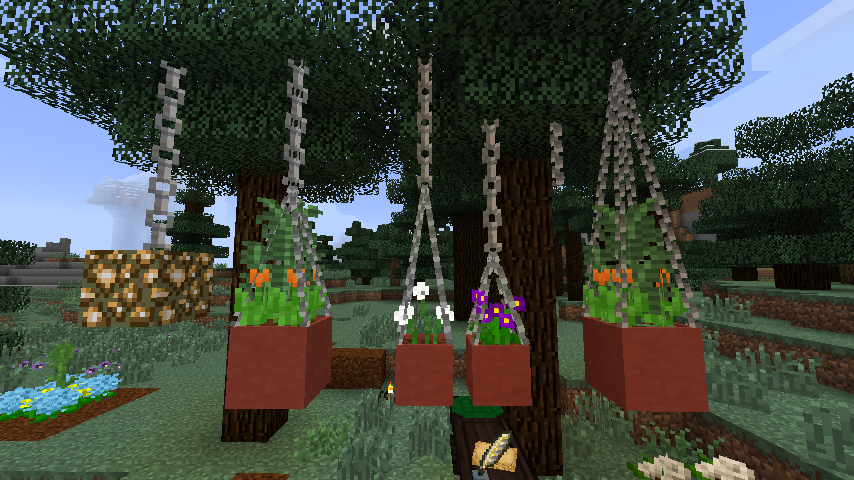 Images - Garden Stuff - Mods - Projects - Minecraft CurseForge