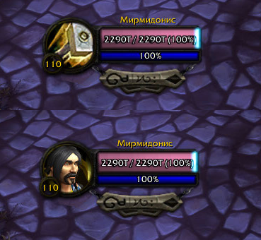 Images - Easy Frames - Addons - Projects - WoW CurseForge