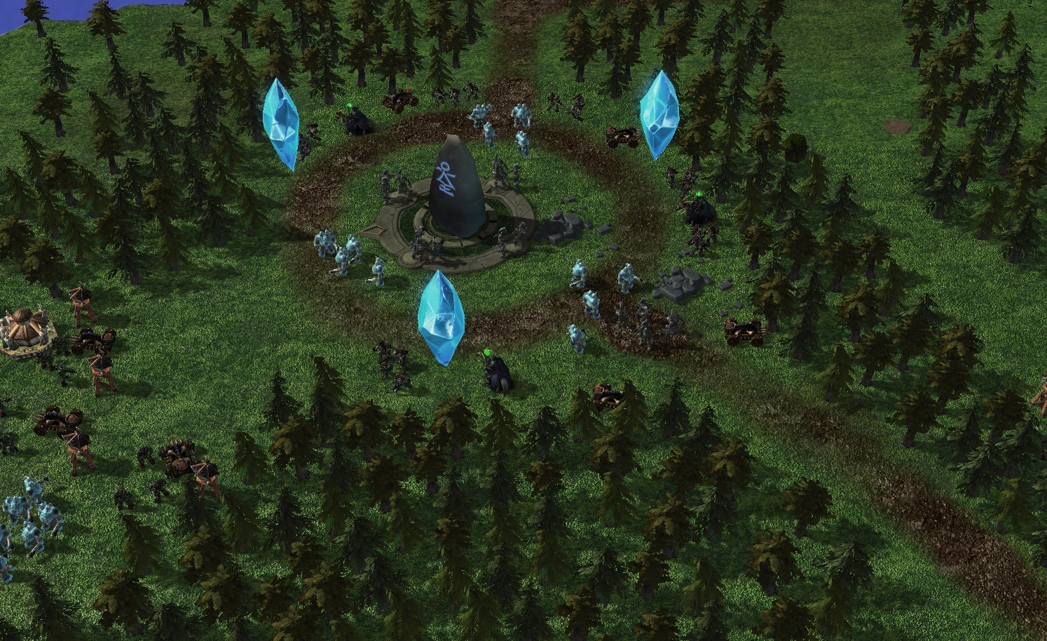 Chronicles Of Azeroth Project Workplace Resources Sc2 Mapster Forums Sc2mapster