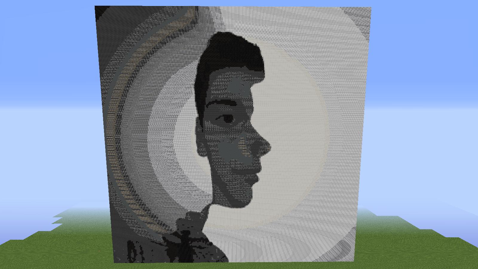 Images Pixel Art Mod Mods Projects Minecraft Curseforge