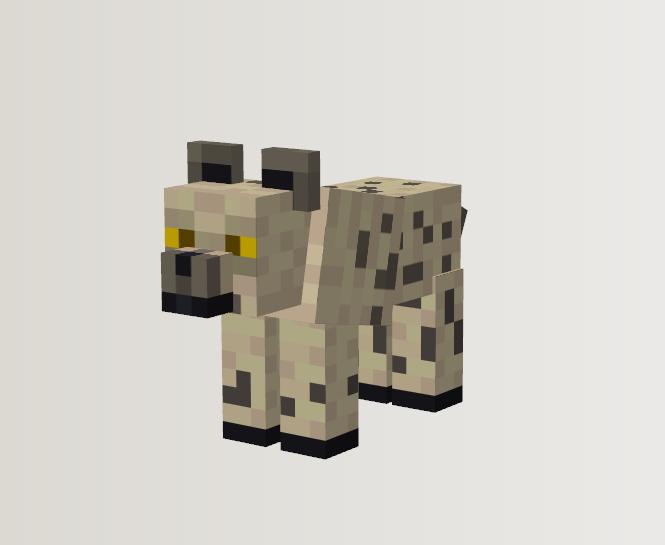 Back to Eco-The new animal mod - Ideas - Java Mods - Modding