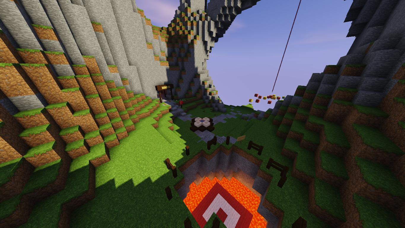 Карты Minecraft | Прохождение, Лучшие, Красивые