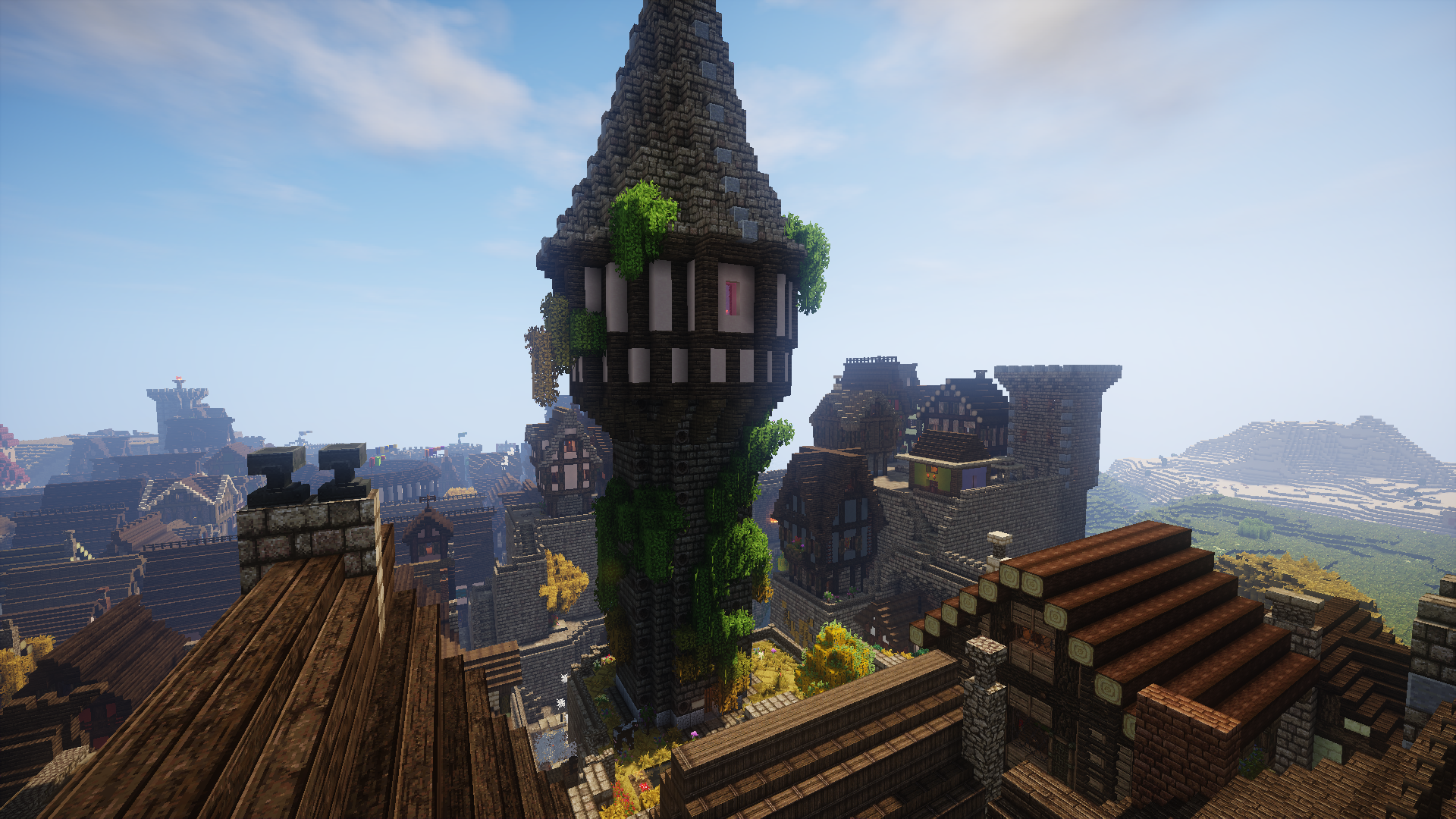 Images Realm Of Midgard Worlds Projects Minecraft