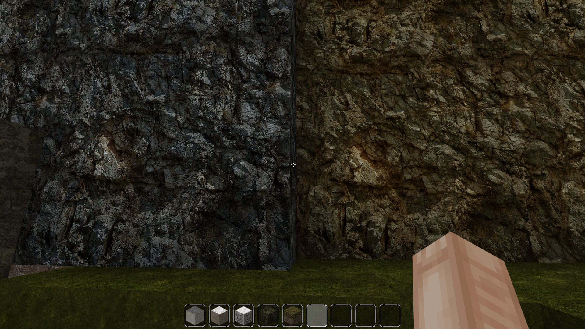 Images of Dark Texture Pack Minecraft - #rock-cafe