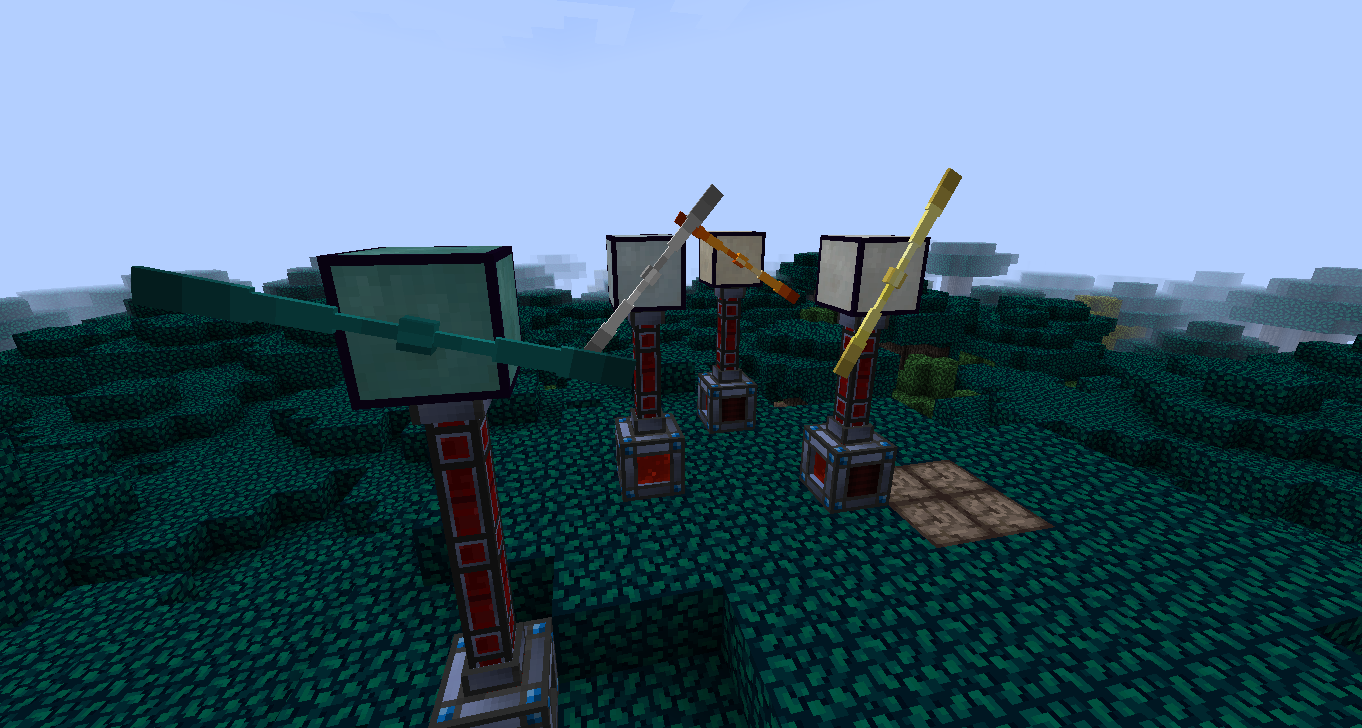 Images Rf Windmills Mods Projects Minecraft Curseforge