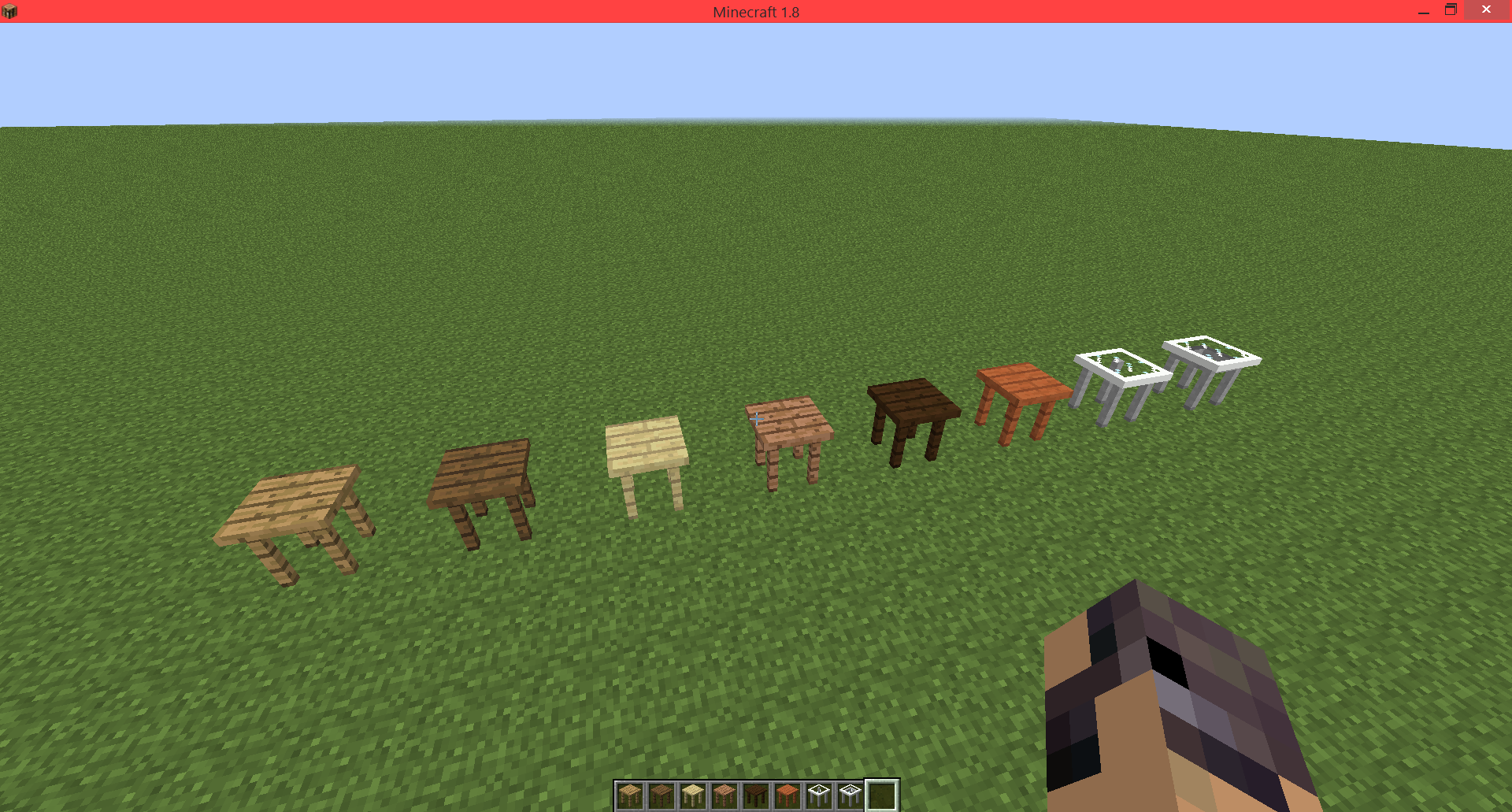 images fancy tables mods projects minecraft curseforge