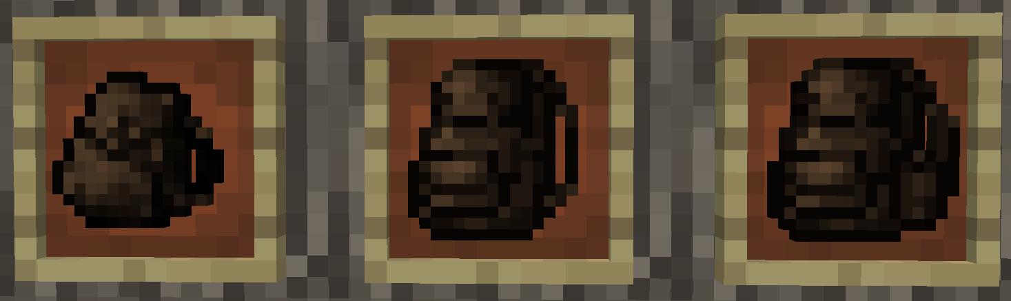 Useful Backpacks Mods Minecraft Curseforge