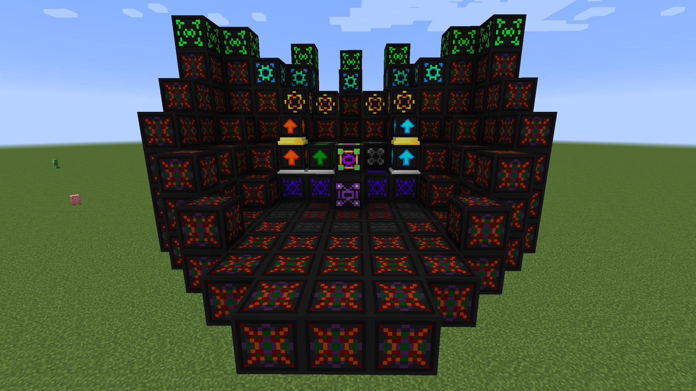 Images of Minecraft Mods Curse - #rock-cafe