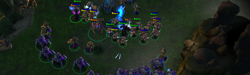 Siege of Galilee Screenshot 1