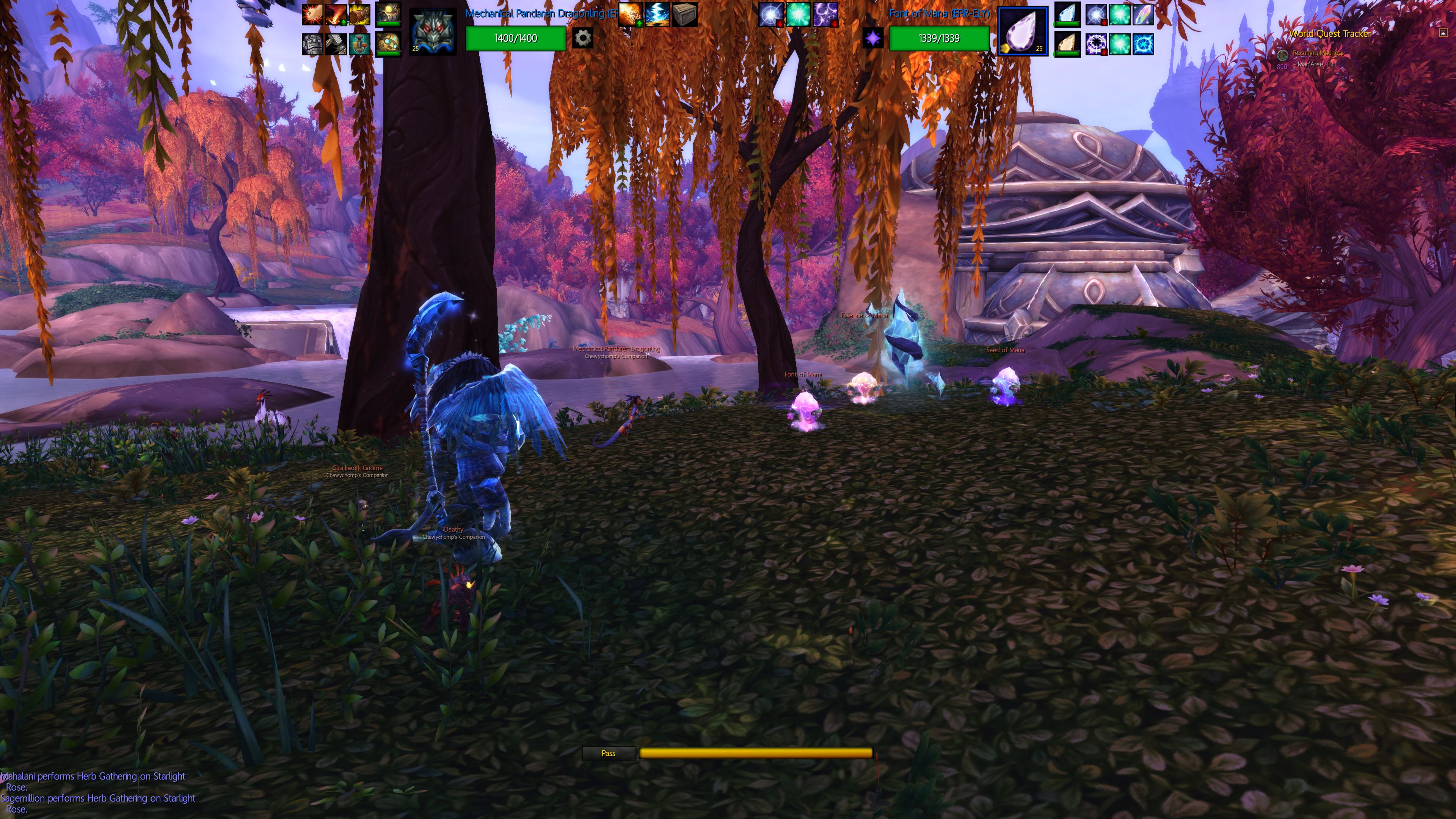 Skinner - General AddOns - Official Addon Threads - World of