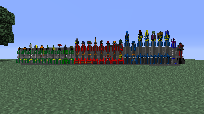 Images Icbm Classic Mods Projects Minecraft