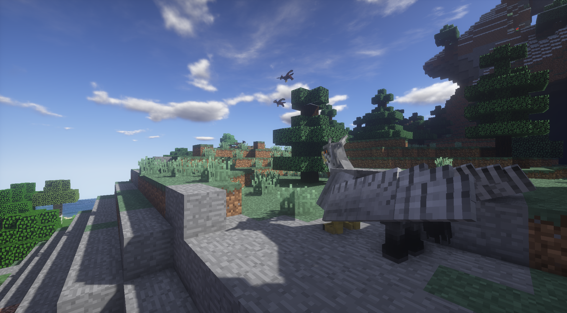 Mobs  World Gen  Mods  Projects  Minecraft CurseForge