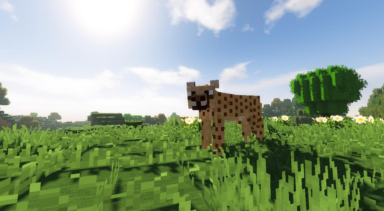 Images - Natural Fauna Mod: a ZAWA addon - Mods - Projects ...