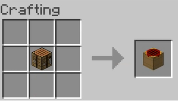 Furniture Datapack Customization Minecraft Curseforge
