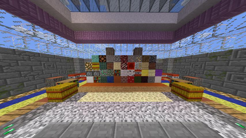 Fake Blocks Remade and Rema    - Mods - Minecraft - CurseForge