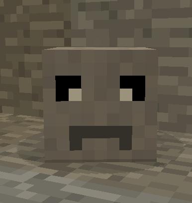 a non tamed petrock