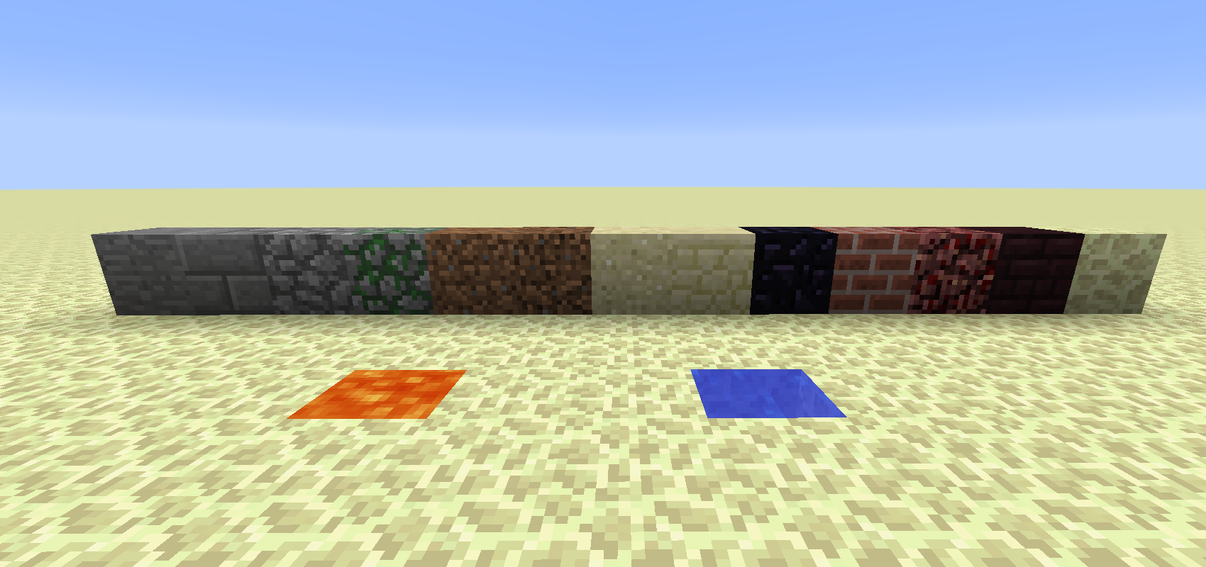 Minecraft Extra Bedrock mod 2020 download