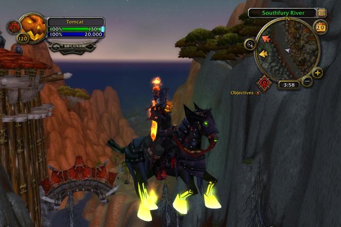 TomCat's Tours: Hallow's En    - Addons - World of Warcraft