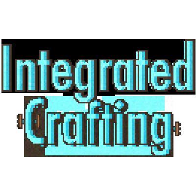 集成合成学, Integrated Crafting-第1张图片