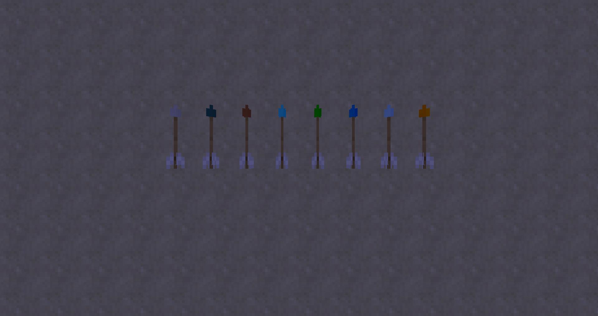 Мод на майнкрафт 1.7.10 elemental items