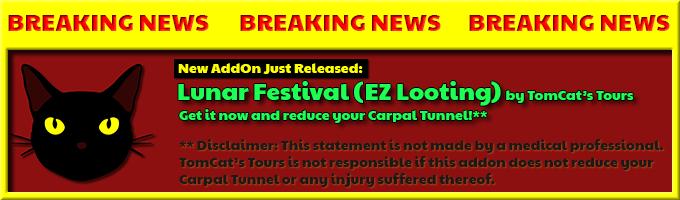 Lunar Festival News
