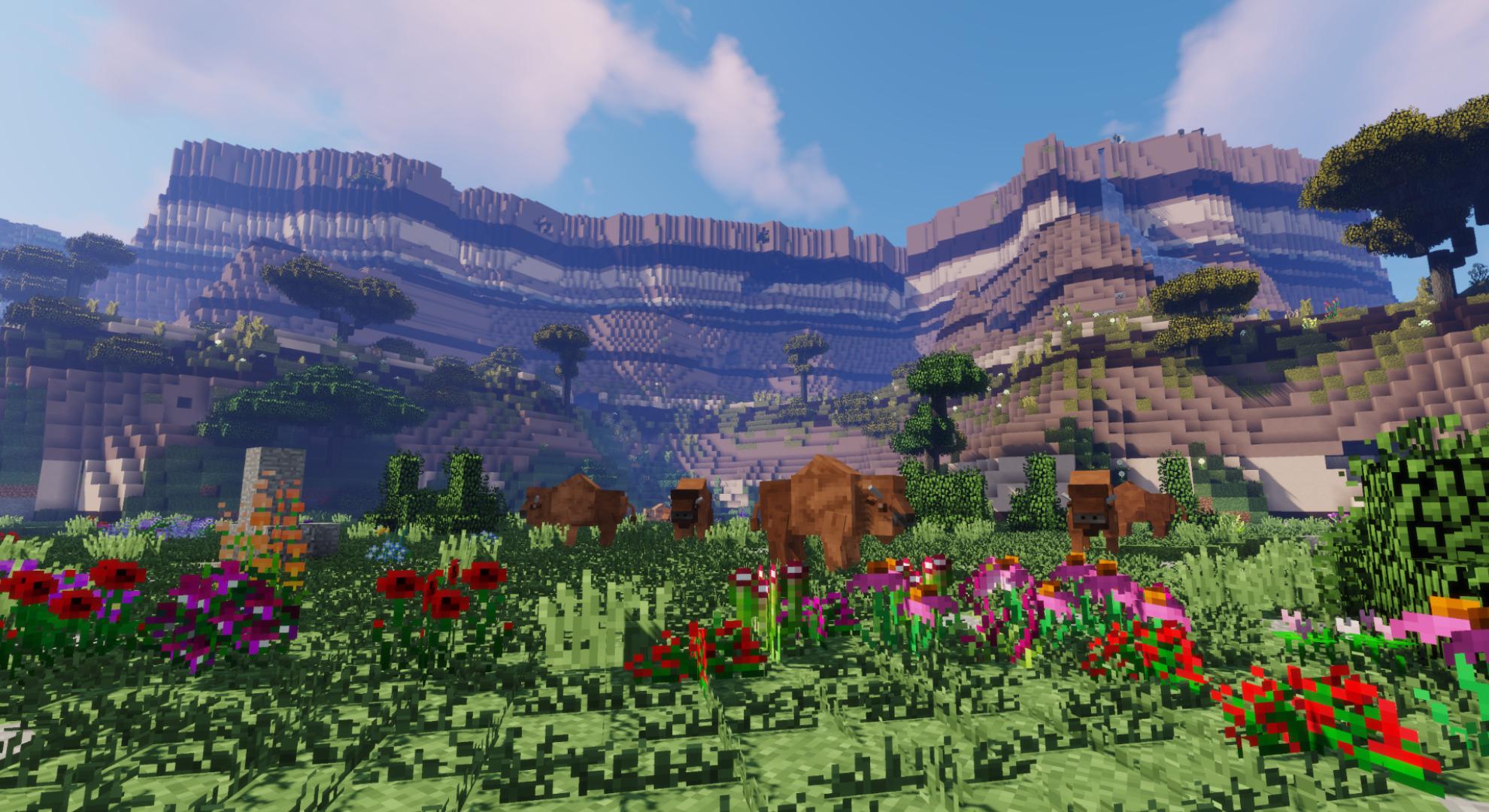 Gaia: Vision Quest - Modpacks - Minecraft - CurseForge