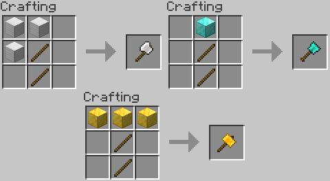 Recipe Demo