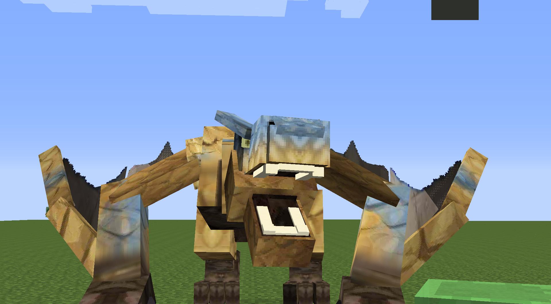 minecraft 1.7.10 animation api
