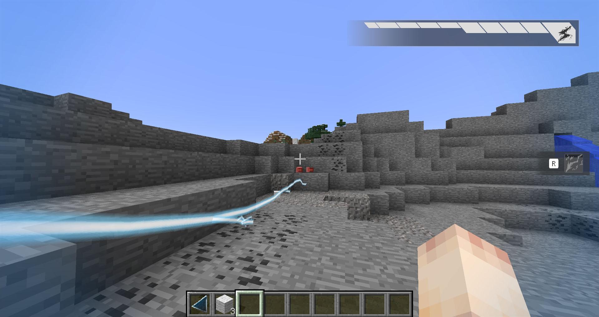 Плагины » Minecraft Doudle!- Скачай всё тут!