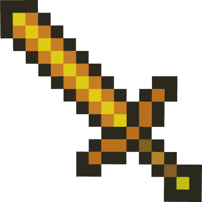 Better updated blaze sword texture for Blaze Sword Mod in Minecraft