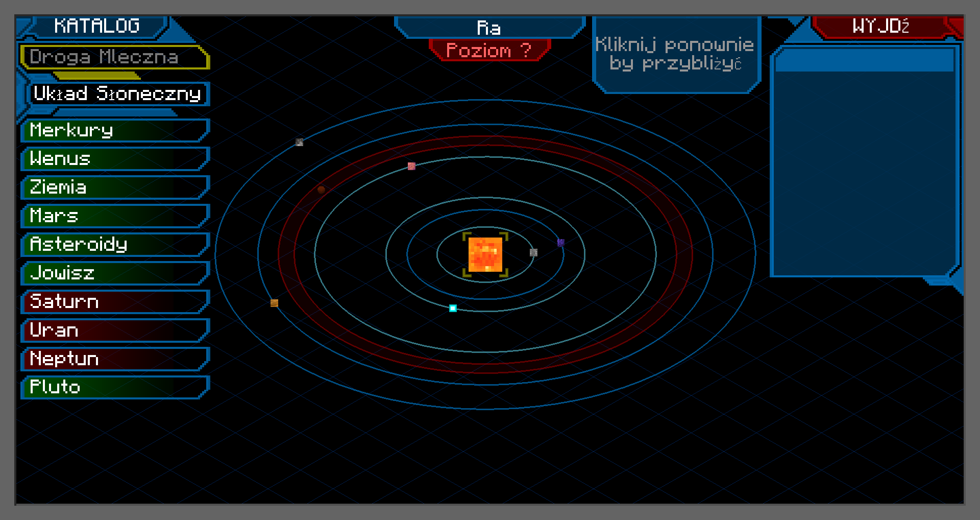 Космически аддон мод Amun-Ra 1.7.10