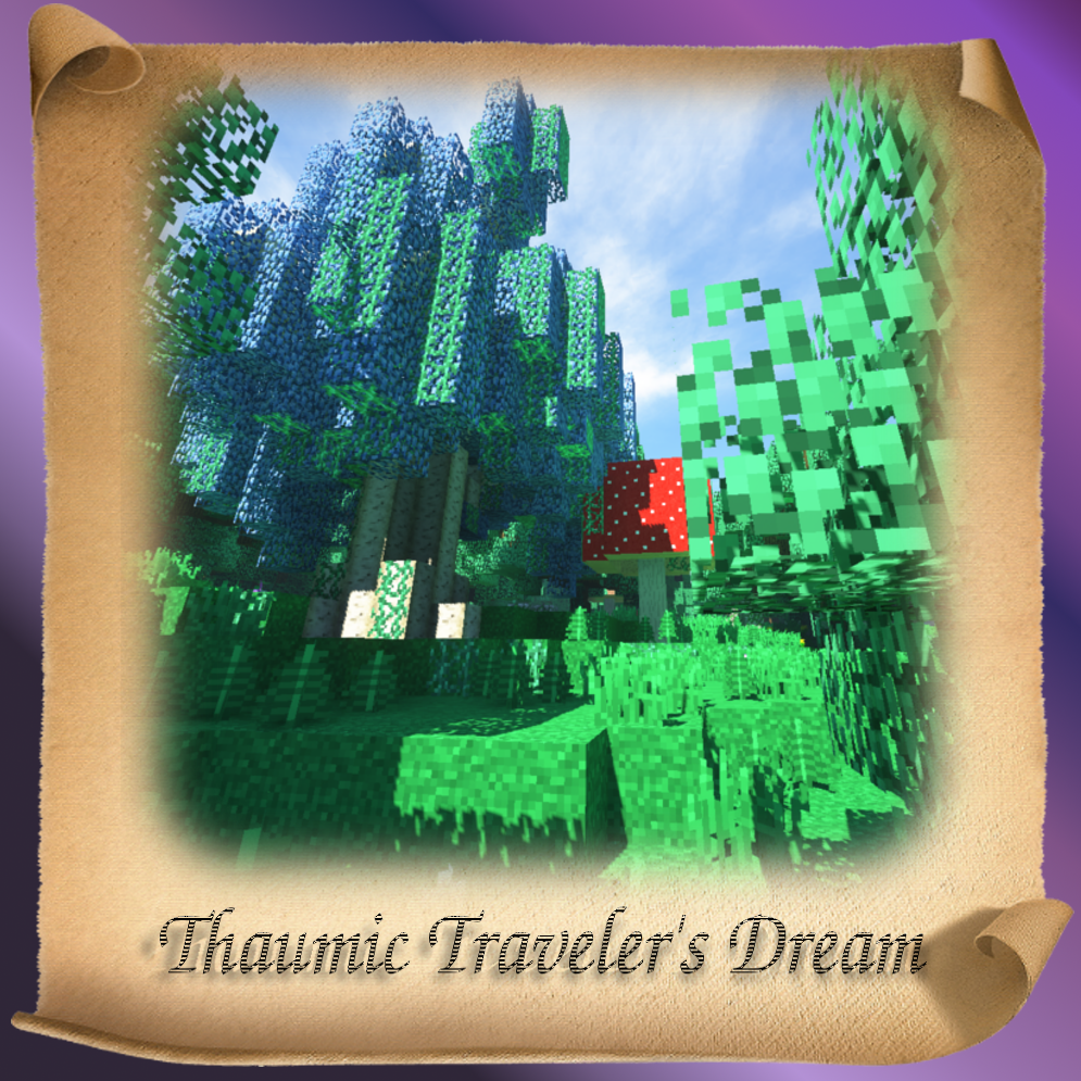 Traveler S Dream Mods Minecraft Curseforge