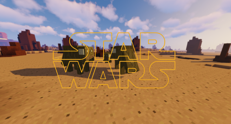 Star Wars The Skywalker Sa Mods Minecraft Curseforge