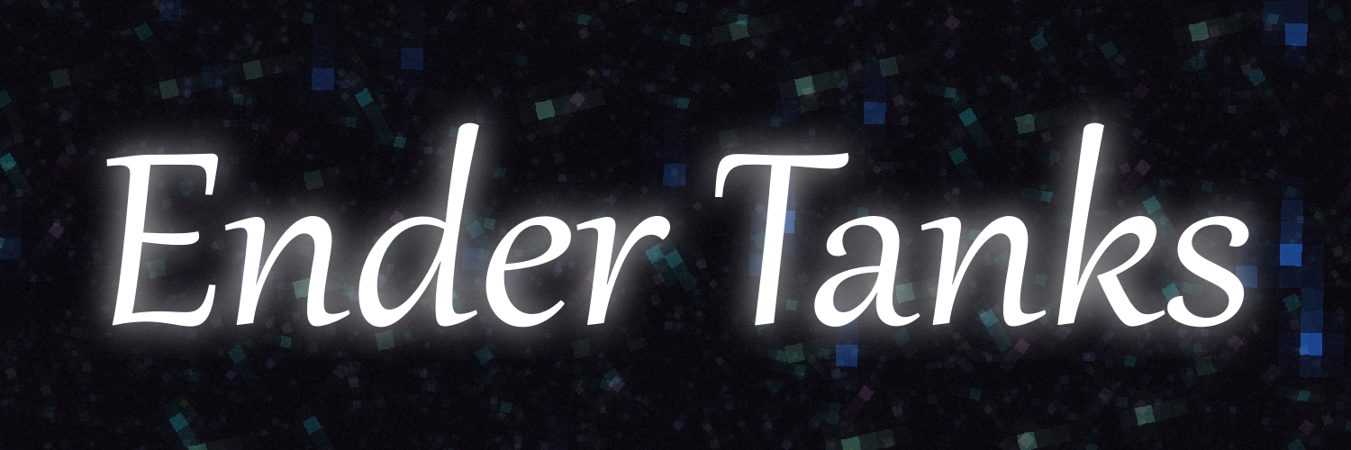 EnderTanks Banner