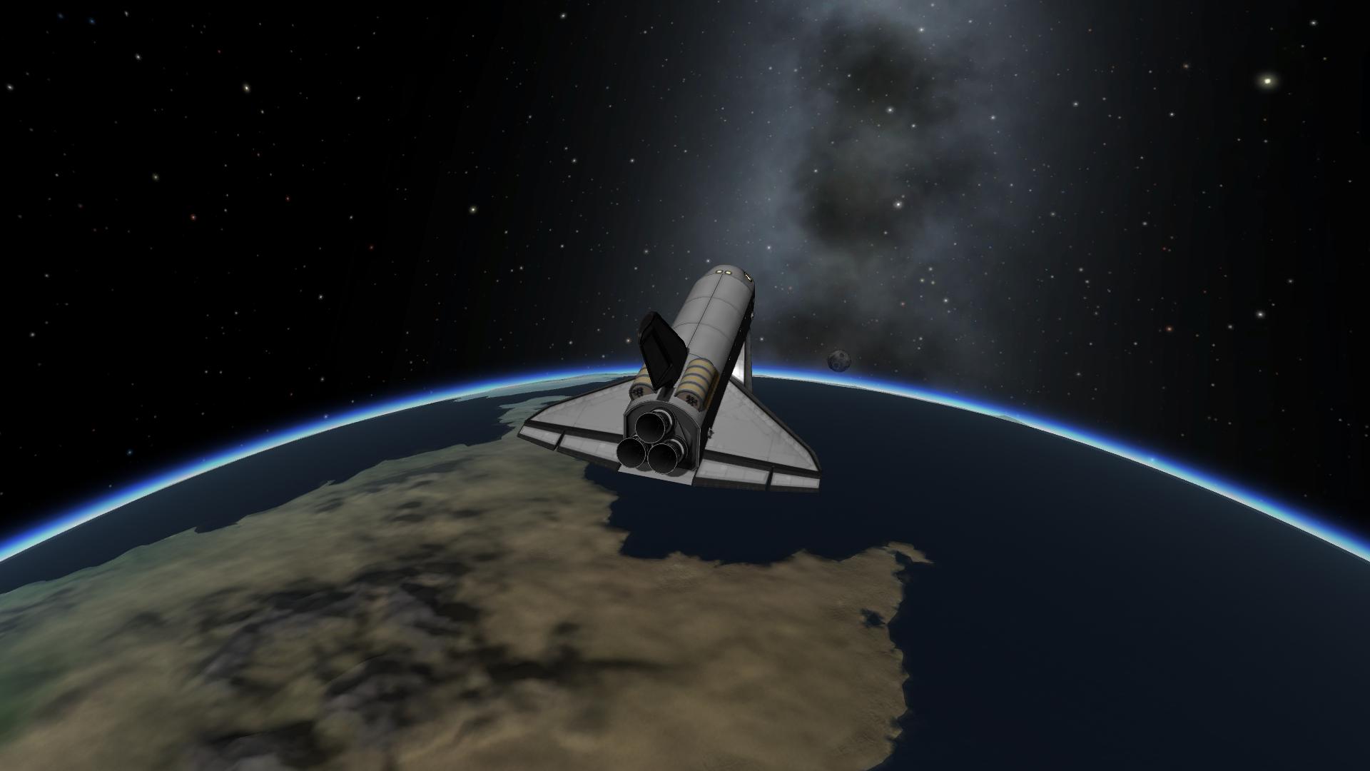 kerbal spaceport - HD1920×1080