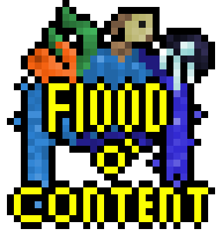 Flood O' Content Update