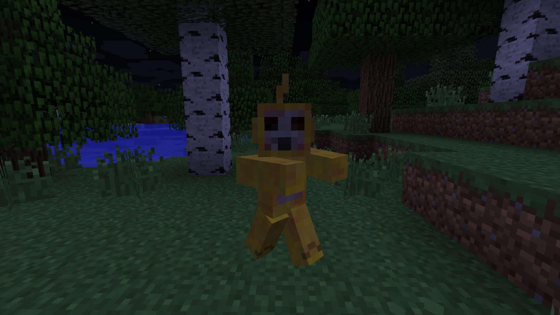 Images Teletubbies Mod Mods Projects Minecraft