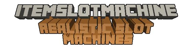 ItemSlotMachine Logo
